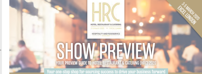 HRC 2020 Preview Available to Download