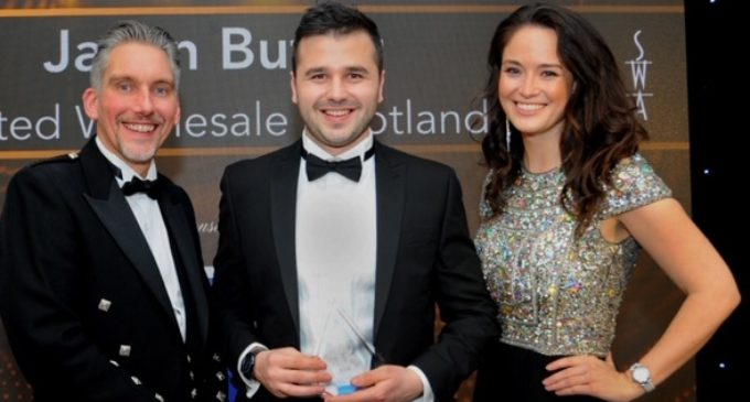 SWA Rewards Wholesale High Fliers in Annual Achievers Awards