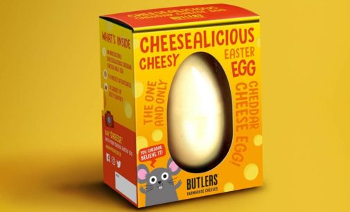 Fancy Something Different For Easter? Take Your Pick From These Eggcellent Treats…