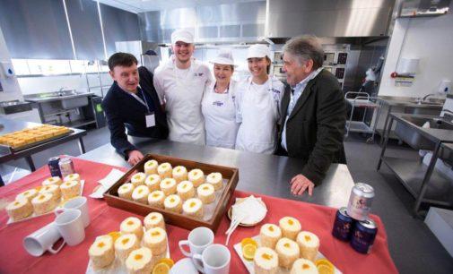 Industry Partnerships Focus of 2020 Hospitality Summit