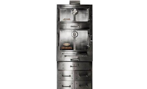 Harrison Ovens Announces Icon Launch
