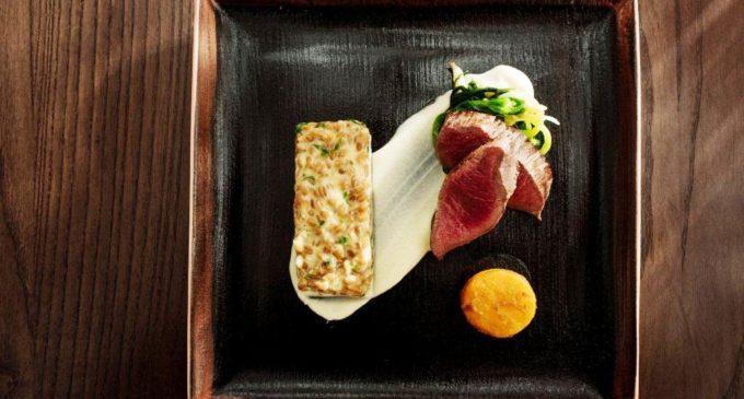 Edinburgh Restaurant Launches Delivery Service During Coronavirus Epidemic