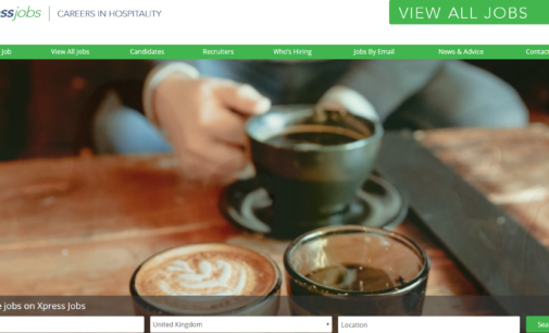 CateringScotland.com Partners With Xpressjobs For A One-Stop Hospitality Shop