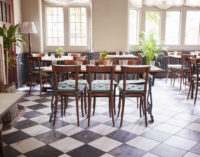 Caterer.com Research Reveals Anticipation For Bullish Hospitality Return