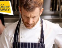 Tom Aikens Launches Charity Cooking Competition