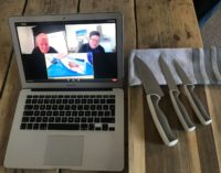 Chefs Host First Scottish Seafood Masterclass