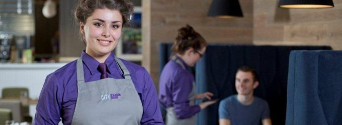 City of Glasgow College Awarded Gold Accreditation for Hospitality and Culinary Arts Provision