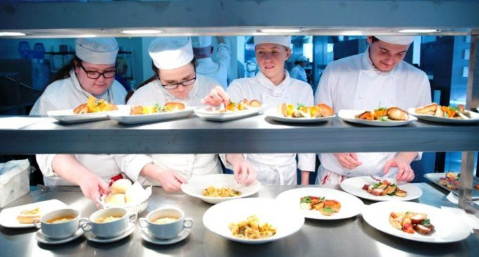 City of Glasgow College Supports Industry Re-growth
