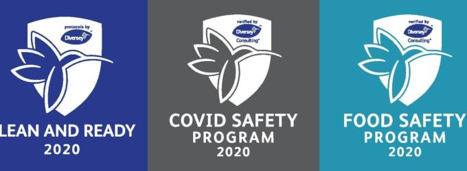 Diversey's Hygiene Shield Program Protects Operators During COVID19