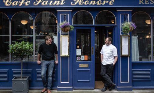 Edinburgh Restaurants Team Up With Edinburgh Food Social For Apprenticeships Initiative