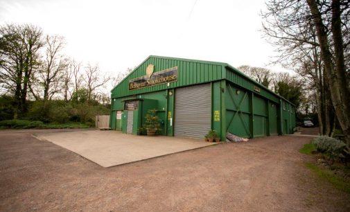 Graham & Sibbald Markets  Dunbar Smokehouse