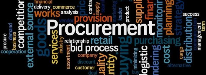Wise Procurement Decisions Can Make The Difference Between Gross Profit and No Profit