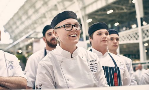 Why Apprenticeships Represent the Future For Scottish Hospitality