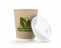 Herald Introduces Fully Compostable Cups Range…