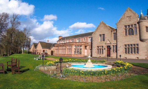 Perthshire Country Club Announces New Members of Management Team