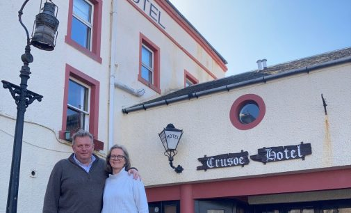 CIS Awards-Shortlisted Pubs' Parent Company Acquires Well-Known Fife Hotel, Bar and Restaurant