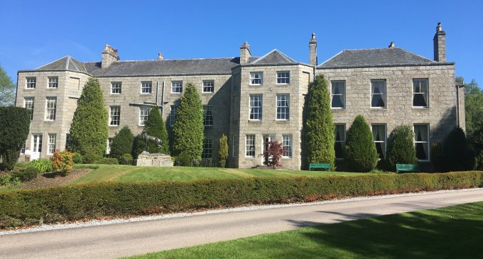 Graham + Sibbald Announces Sale of Castle Hotel, Huntly