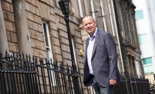 Graham & Sibbald Announce New Hotel and Leisure Business Agent