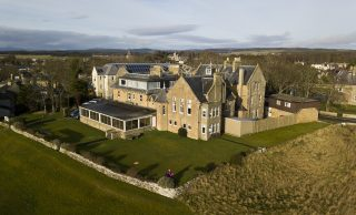 Graham + Sibbald Announces Sale of Iconic Dornoch and Brora Hotels