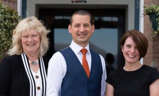 Sonas Collection Recruits New Group GM For Three Skye Hotels