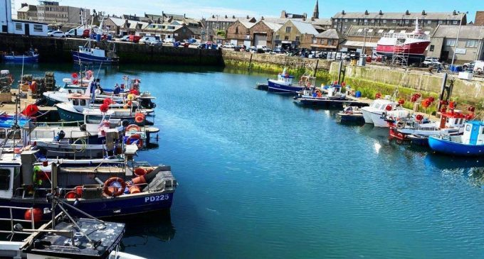 Seafood Scotland Launches 'Stories from the Sea' Podcast Series