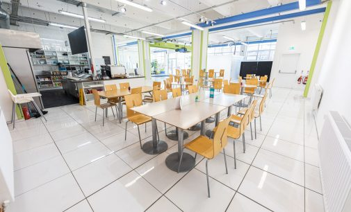 Glasgow Business Complex Seeks New Café-Restaurant Operator