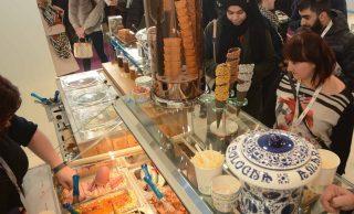 Harrogate Welcomes Back Ice Cream & Artisan Food Show For Feb 2022