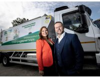 Keenan Recycling Celebrates Full National Coverage